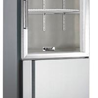 Tủ đông OKASU OKS-Q0.5LA2H