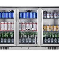Tủ mát quầy bar mini OKASU SC-318FS