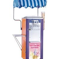Máy làm kem OKASU BQJ-10 / 2C