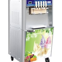 Máy làm kem tươi 5 vòi OKASU OKA-BQ-8533