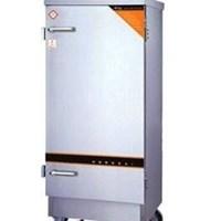 Tủ Nấu Cơm Điện Gas 12 Khay CH-ĐG-300