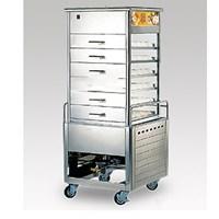 Tủ Hấp Trưng Bầy Bánh Bao HX-500L
