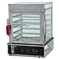 Tủ Hấp Trưng Bầy Bánh Bao HX-500H