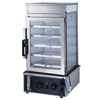 Tủ Hấp Trưng Bầy Bánh Bao EH-450