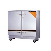 Tủ Nấu Cơm Điện Gas 24 Khay CH-ĐG-400