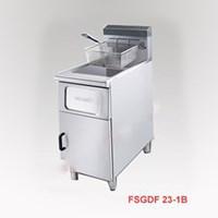 Bếp chiên nhúng gas BERJAYA FSGDF 23-1B