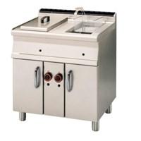 Bếp chiên nhúng đôi dùng điện LOTUS F2/18-78ET