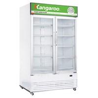 Tủ mát cánh kính Kangaroo KG 1010AT