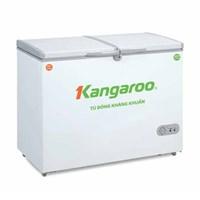 Tủ đông kháng khuẩn kangaroo KG 388C1