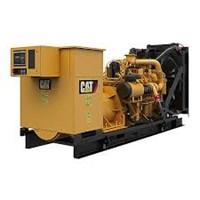 Máy phát điện Caterpillar  CAT C32