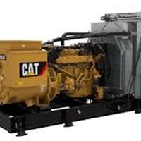 Máy phát điện Caterpillar CAT C9