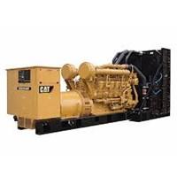 Máy phát điện Caterpillar CAT 3512