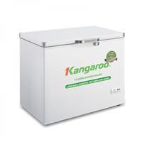 Tủ đông kháng khuẩn INVERTER Kangaroo KG428IC1