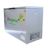 Tủ đông kháng khuẩn 1 ngăn 2 cánh Kangaroo KG388VC1