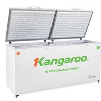 Tủ đông kháng khuẩn 2 ngăn 2 cánh kangaroo KG566C2