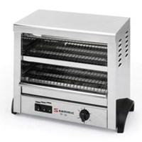 Máy nướng bánh mì 2 tầng SAMMIC TP-20