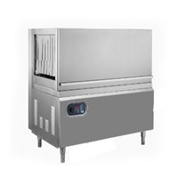Máy rửa chén COMENDA Rack Conveyor ACL 100, ACL 150
