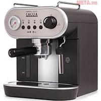 Máy pha cà phê Gaggia Carezza Deluxe