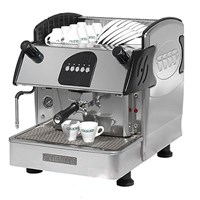 Máy pha cafe Markus mini control 1GR đen EXPOBAR KCKNA2SCJ1MN