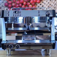 Máy pha cà phê Foresto 3081