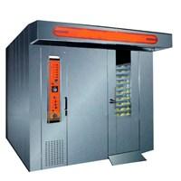 Lò nướng xoay 60 khay NFX-60D(Điện)