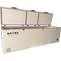 Tủ trữ đông KCFV - 1250SC