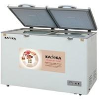Tủ Trữ Đông Cửa Đôi  KCFV – 550SC