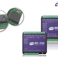 BỘ CHUYỂN ĐỔI RS485/422/232 TO TCP/IP 8 PORT CHIYU BF-480