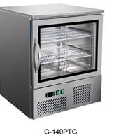 Tủ mát mini G-140PTG