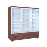 Tủ đông Okasu BLD-1.4L (bốn cửa)