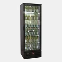 Tủ lạnh quầy bar mini 1 cánh kính OKASU SC-293F