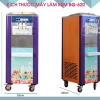 Máy làm kem Jingling BQ-2018 (BQ620) tiết kiệm điện