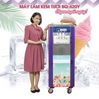 Máy làm kem tươi Jingling BQ 2018 - 620Y (2 Block Lạnh)