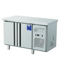 Tủ bàn lạnh 2 cánh inox  Fushima FSM-BLCI 1.5