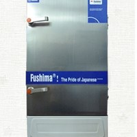 Tủ cơm 12 khay điện inox TMCD-120