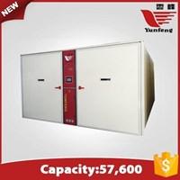 MÁY ẤP TRỨNG YFDF-57600