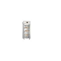 Tủ lạnh 1 cửa kính có quạt mát luxury R299-1