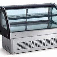 Tủ lạnh trưng bày thức ăn 2 tầng R041-3
