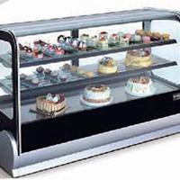 Tủ lạnh trưng bày thức ăn 3 tầng R165-1