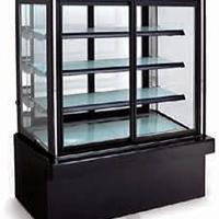 Tủ lạnh trưng bày thức ăn 4 tầng R048-1