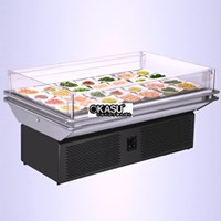 Tủ trưng bày và bảo quản Acrylic OKASU-SG17FA