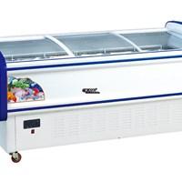 Tủ đông siêu thị OKASU DCT-12