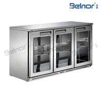 Bàn lạnh 3 cánh kính Belnor MG60L3W