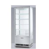 Tủ lạnh cửa kính BERJAYA BJY-4GDC98L