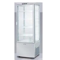 Tủ lạnh cửa kính BERJAYA BJY-4GDC235CD