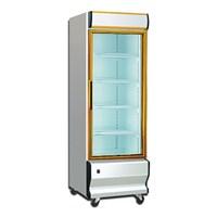 Tủ mát 1 cửa kính BERJAYA 1D / MCD-G