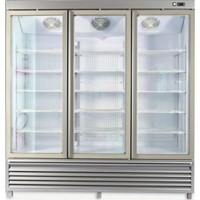 Tủ đông cửa kính IEC ASIA 165