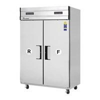 Tủ lạnh & tủ đông kết hợp Everest B126-2RFOS-E