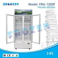 Tủ mát bảo quản trái cây  Frozen FRG-1200F