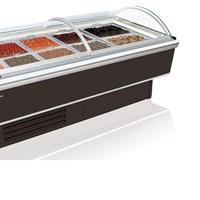 Tủ mát trưng bày thịt Southwind E0M1-08XP